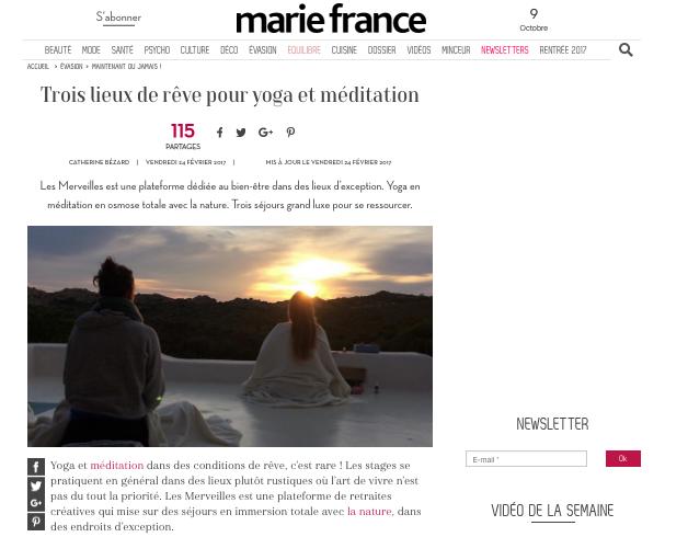 Mariefrance.fr - 24 février 2017
