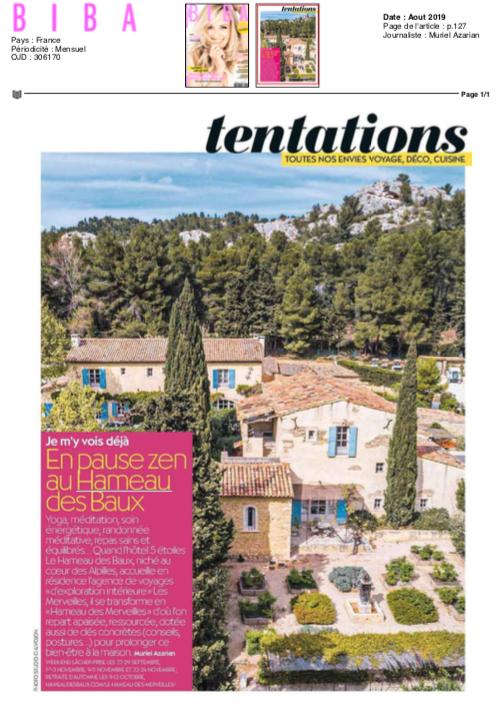 article BIBA Les Merveilles_aout2019