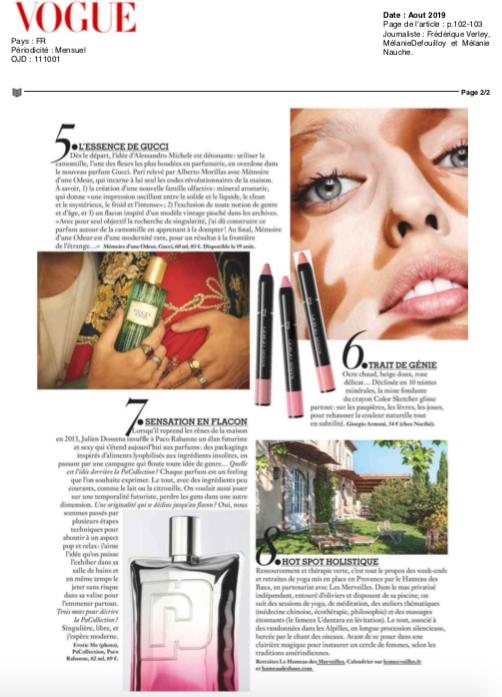 Article Vogue Les Merveilles_aout2019