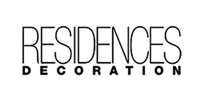 RESIDENCES DECORATION   AOUT 2018 | Les Merveilles